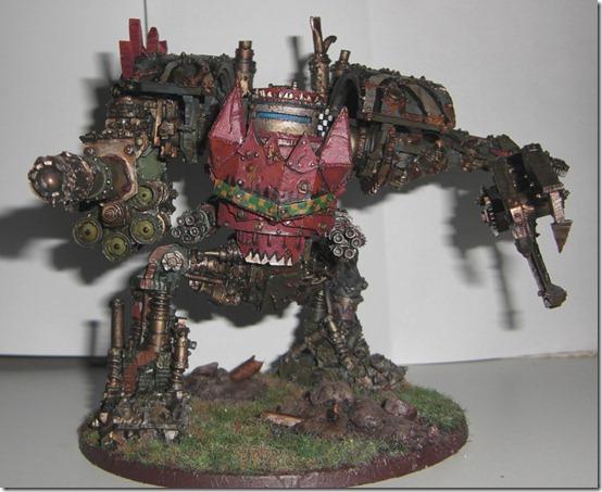MegaBot5
